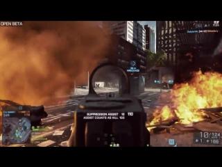 43. ● Battlefield 4. Beta - запись прямого эфира с Алексеем Макаренковым