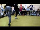 Тёma The Art & Kira (Brooklyn Motion)  Вожак Стaи Battle  Битва за 3 место