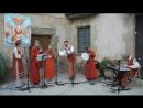 Consolament Ensemble: Alegramiento (instrumental) El concierto en mercado ecologico Món Empordà