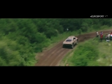 Дакар 2016: Этап 3. Репортаж [EurosportHD]