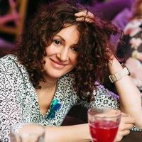 Ольга Шкляр