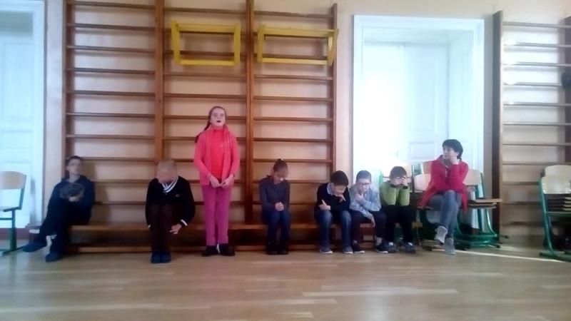 Практика Будинок для сліпих діток2 11 2015р