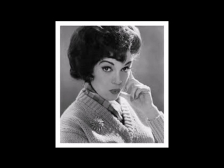Mr. Twister - Connie Francis