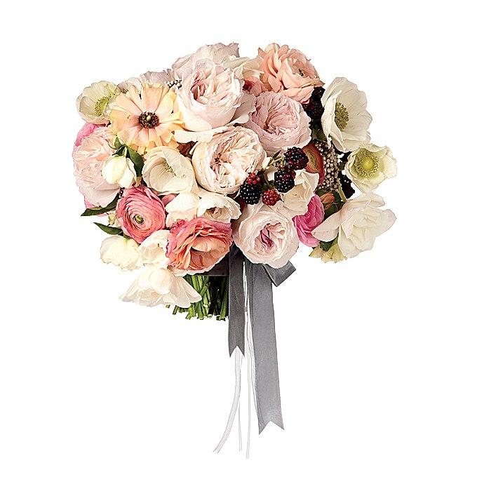 P6JgFasElHE - Самые красивые свадебные букеты 2015