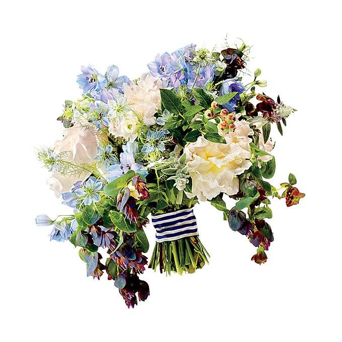 LnNdPQVFWAc - Самые красивые свадебные букеты 2015