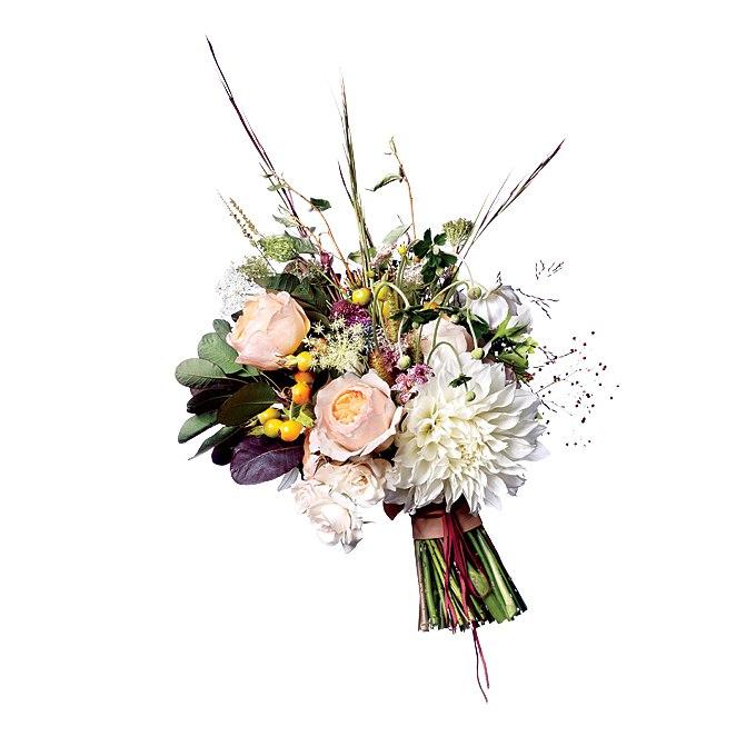 1GJMoN1fg7M - Самые красивые свадебные букеты 2015