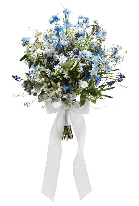 CtATNit4ksM - Самые красивые свадебные букеты 2015