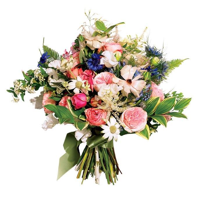 EKxsUivsAiA - Самые красивые свадебные букеты 2015