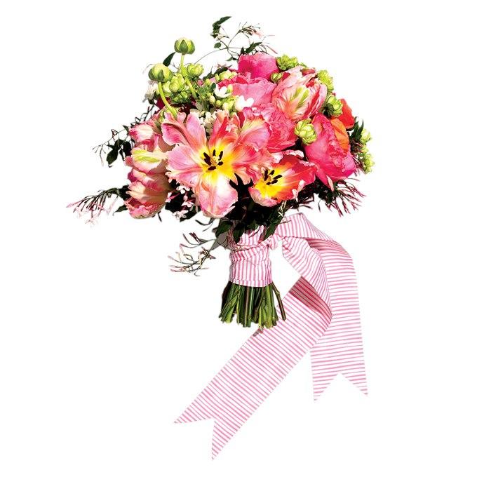 q6Ga5u IUhQ - Самые красивые свадебные букеты 2015