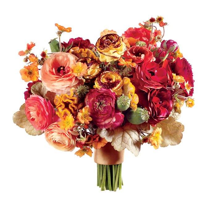 V dlnqGeKdg - Самые красивые свадебные букеты 2015