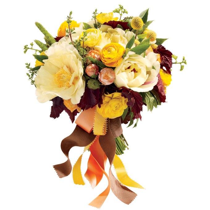 EWgTiiTdj0w - Самые красивые свадебные букеты 2015