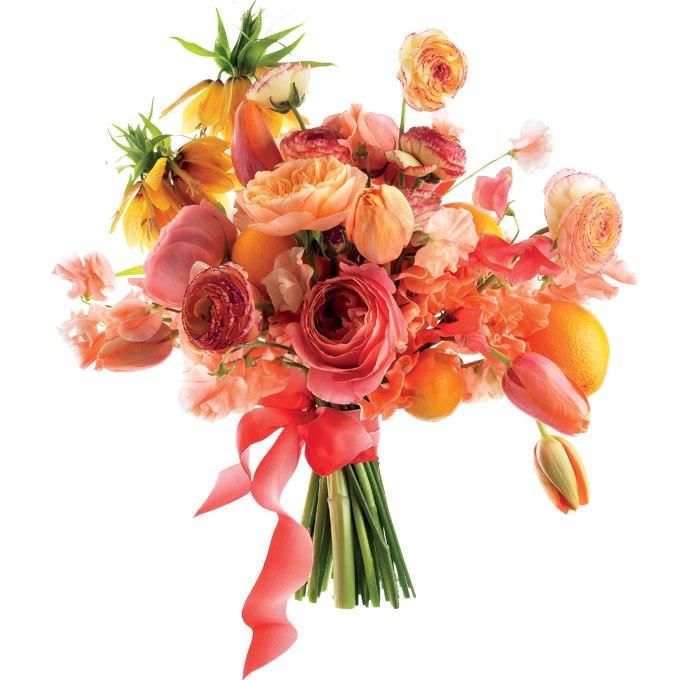 ufiNlp3poQM - Самые красивые свадебные букеты 2015