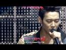 JYJ - In Heaven LIVE hangul eng sub roman