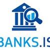 Banks.is — всё о банках, кредитах, вкладах