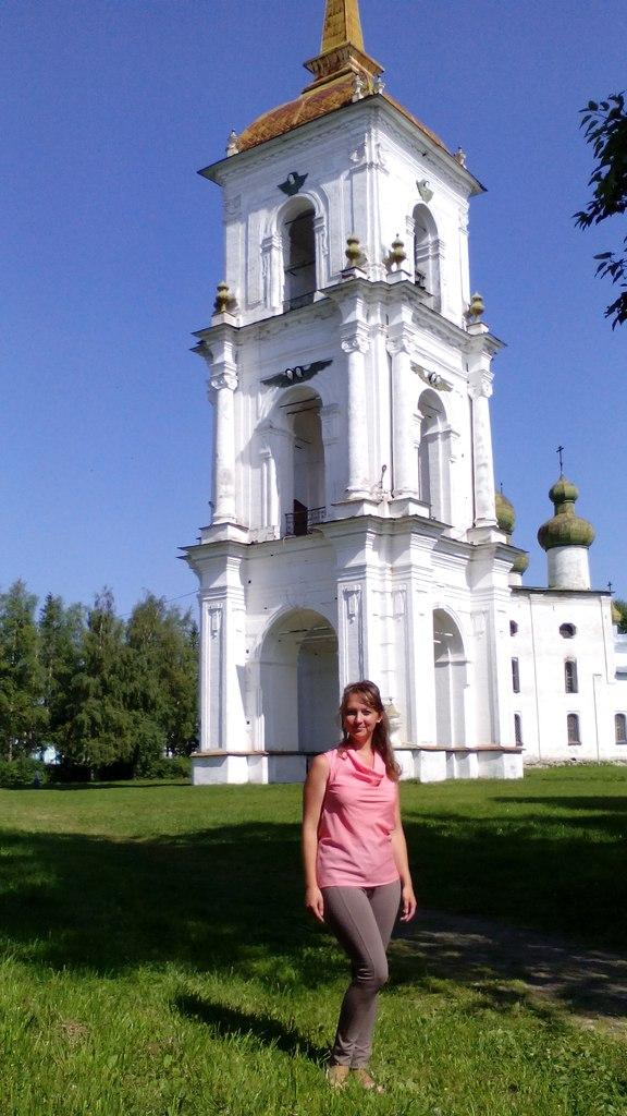 Татьяна Клочева, Архангельск - фото №6