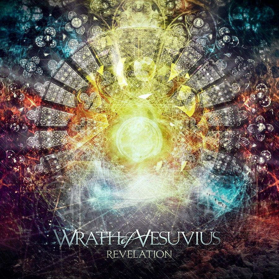 Wrath Of Vesuvius - Revelation (2013)