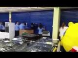 Как прошла Чёрная Пятница в Бразилии