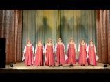 Вокальная группа «Кневичанка» - «Крапива- лебеда»