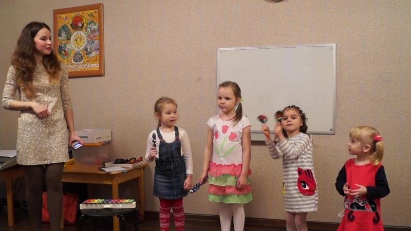 Оля, Соня, Алиса, Сонечка