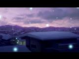 Кланнад. Продолжение истории / Clannad After Story - 22 эпизод из 25 (Финальный эпизод: Ладошка) [Озвучил: Ancord]