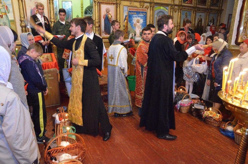 Фото: Южного Карачаево-Черкесского церковного округа