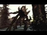 The Elder Scrolls V Skyrim  Dragonborn DLC - русский трейлер