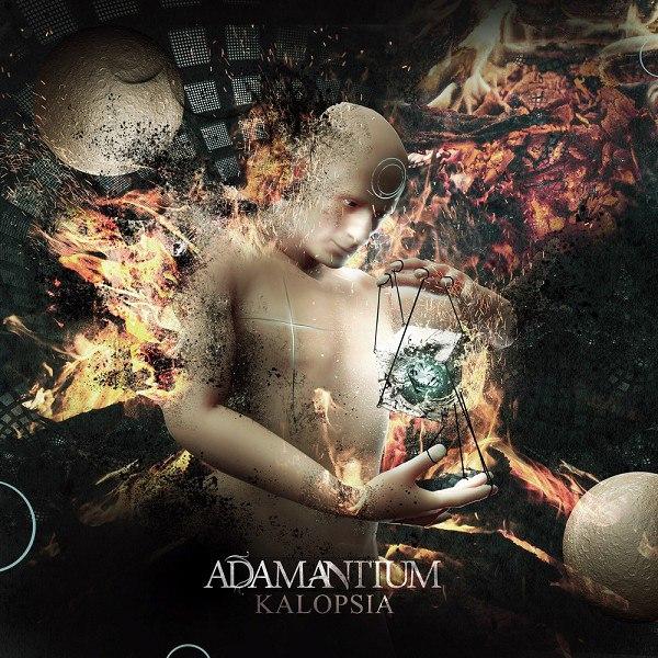 Adamantium - Kalopsia (2016)