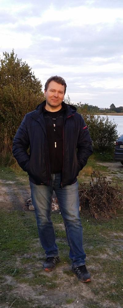 Борис Голубев