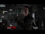 Трейлер к новому кроссоверу «Стрелы» и «Флэша» на CW 2015