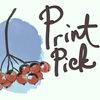 Printpick - дизайн и печать тканей