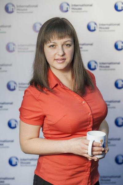 Кристина Угера