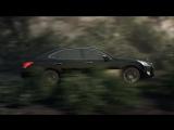 Hyundai Centennial(Equus) - Driving Dynamics video Clip (English)_HD