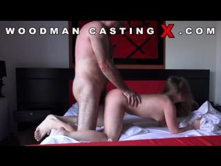 Woodman Casting X - Alessandra Jane