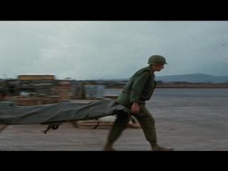 Затерянные хроники вьетнамской войны - Новогоднее наступление (1968)