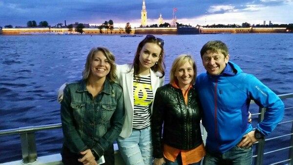осень фото приходкин с семьей все