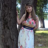 Ульяна Шмигирилова