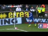Милтон Кинс Донс - Челси 1-5 Обзор Матча