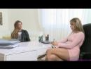 Chrissy Fox, Nessy [HD 720, lesbian, casting, new porn 2016]