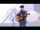 [STAGE][09.04.16] Yu Seung Woo (유승우) @ Life+Picnic Festival