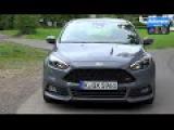 2015 Ford Focus ST Diesel (185hp) - DRIVE & SOUND