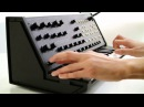 Getting to know the Korg MS 20 Mini Overview Tutorial Part 1