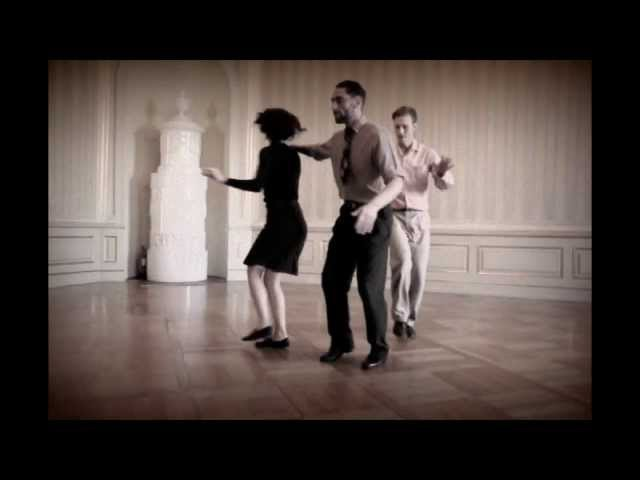 Tea for Three An Improv Steal Dance By Dax Max and Sarah