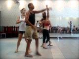 Rueda de Casino Intensive Workshop con Alberto Valdes y Eloy Leyva