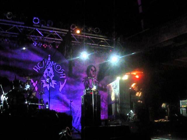Lacrimosa - Refugium (28.09.2012, Leipzig)