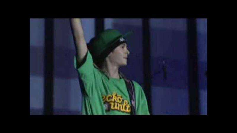 TH live concert (3) - Ich bin nich' ich
