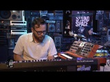 Silversun Pickups - Circadian Rhythm (Last Dance) (Live at KROQ Red Bull Sound Space)