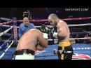 Сухраб Шидаев Чечня vs Хосе Тревиньо Мексика