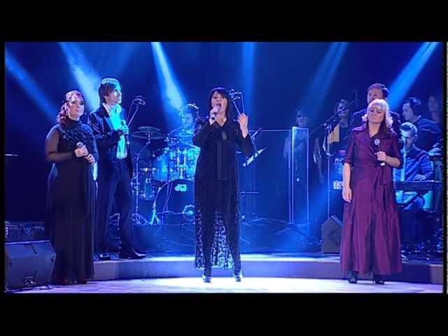 Концерт «Благодарю» (09.03.2013)
