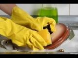 Дарья Донцова как очистить пригоревшую эмалированную кастрюлю