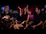 We Are Your Friends: Zac Efron Makes The Greatest Song Ever
